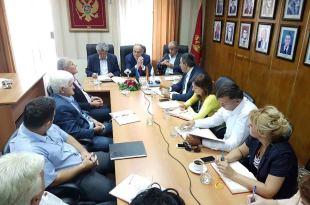 Danilovgrad - Odgovoran odnos prema razvoju i potrebama građana