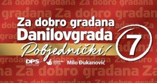 Liberali Danilovgrada