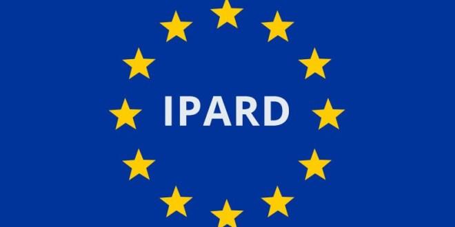 Informativna radionica PRVOG IPARD javnog poziva za Mjeru 3