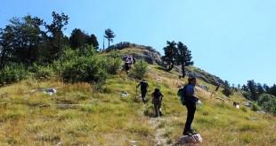 jasnina putovanja vrh lisac danilovgrad prekornica