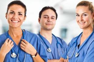 potrebna medicinska sestra