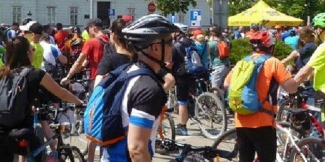 Biciklisticka trka TROFEJ KUČA 2018 Sjutra i u Nedelju zaustavlja saobraćaj