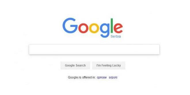 Šta Danilovgrađani najviše traže na Google-u