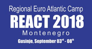 Otvoren je poziv za učešće na REACT 2018