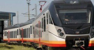 Novi red vožnje vozova