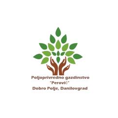 Poljioprivredno gazdinstvo Perović logo