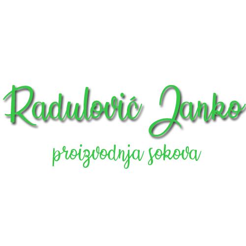 Radulovic Janko