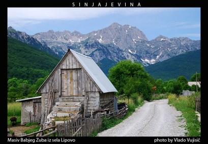 Sinjajevina-Masiv-Babjeg-Zuba-iz-sela-Lipovo