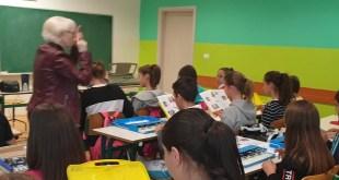 Predan rad danilovgradskih osnovaca i profesorice