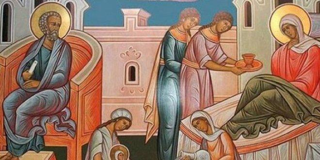 Rođenje presvete Bogorodice, Mala Gospojina