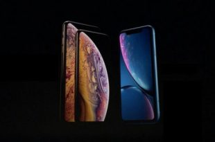 Apple predstavio iPhone XS, iPhone XS Max i iPhone XR telefone