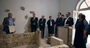 Danilovgrad : Sanacija i valorizacija Zavičajnog muzeja