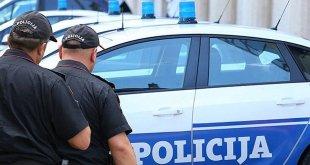 UP: Podgoričanin osumnjičen za pokušaj ubistva Danilovgrađanina