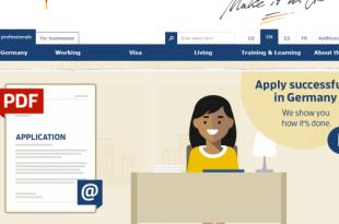 Njemačke vlasti pokrenule stranicu za sve koji žele da rade u Njemačkoj