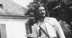 Blagoje Jovović čovjek koji je izvršio atentat na Pavelića