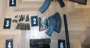 Pretresi u Danilovgradu – jedno lice uhapšeno