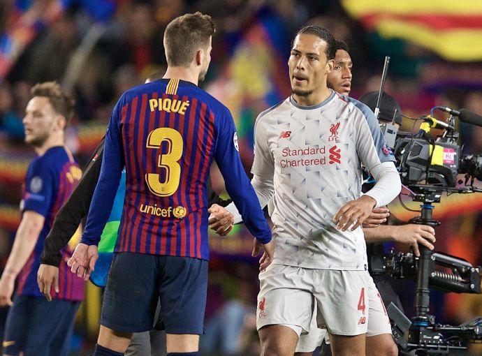 Pratite prenos utakmice Liverpul - Barselona – LINK
