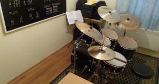 škola bubnjeva u Danilovgradu