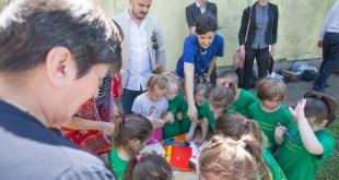 Dan zaštite životne sredine u Danilovgradu