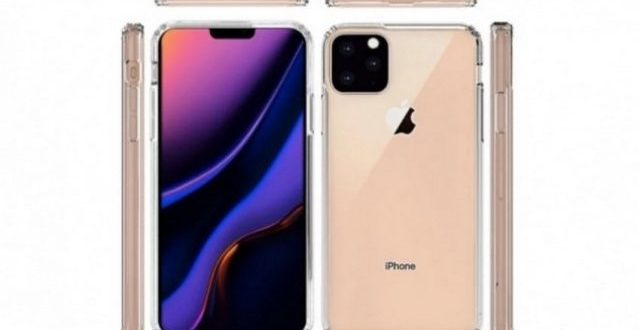 Apple iPhone za 2019. godinu