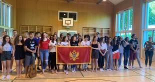 Danilovgradski gimnazijalci u posjeti Dječijem selu Pestalozzi