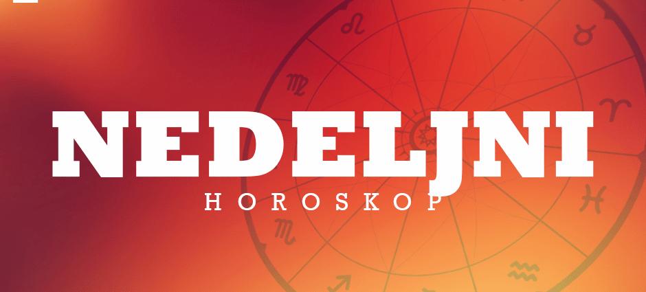 Nedjeljni HOROSKOP od 30.09 do 01.10.