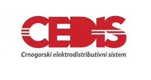 Servisne informacije: Isključenja struje za ponedeljak i utorak