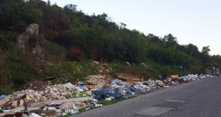 Bogićevići: Deponija raste