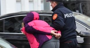Osmorica osumnjičenih za krijumčarenje u zatvoru, slobodne žene i policajci