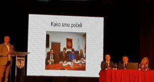 Održana centralna javna rasprava: Za zaštitu rijeke Zete