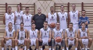 Spužanin Petar Dragović u idealnoj petorci četvrtog kola Prve A crnogorske ERSTE lige