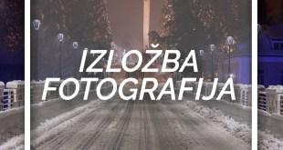Izložba fotografija grad koji volim