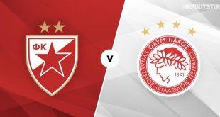 Olimpijakos Crvena Zvezda uživo prenos live