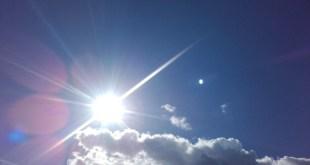 I danas sunčano