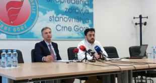 Korona virus: Moguće lokacije za karantin, Danilovgrad na listi