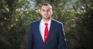 Duško Stijepović iz Demokrata najavio novu većinu u Danilovgradu? (Video)