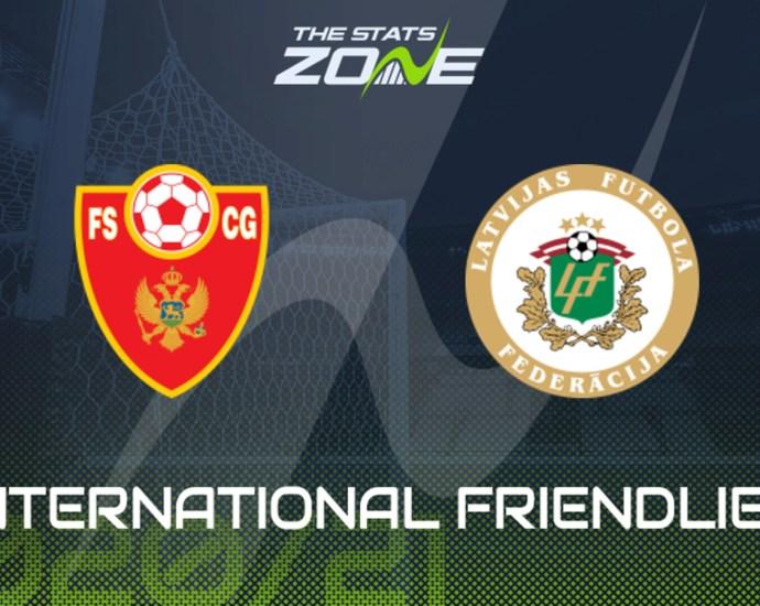Crna Gora Letonija prenos uživo live stream