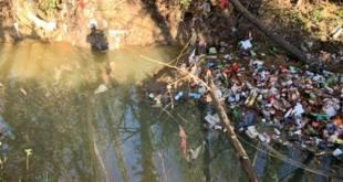 Građani reaguju: Otpad završava u potoku