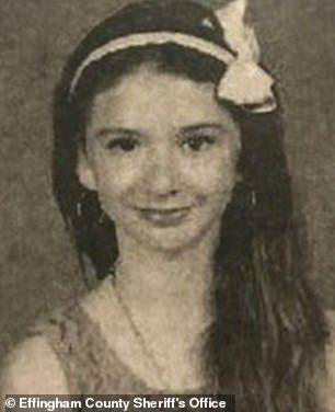 Η 14χρονη Μαίρη Κρόκερ πέθανε τον περασμένο Οκτώβριο μετά από φρικτά βασανιστήρια