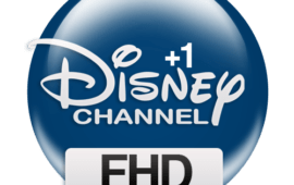 DISNEYCHANNEL+1