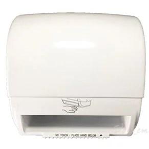 Automatic Paper Towel Dispenser Volkem