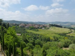 Willkommen in der Toskana