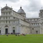 Pisa - Dom und Turm
