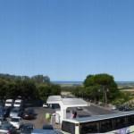 Blick aus Tarquina
