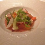 Citrus Salad - Gramercy Tavern - New York