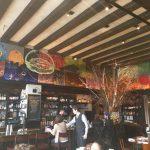 Blick in die Taverne - Gramercy Tavern - New York