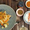 Beitragsbild Couscous-Salat mit afrikanischem Fisch in Kooperation mit GEFRO