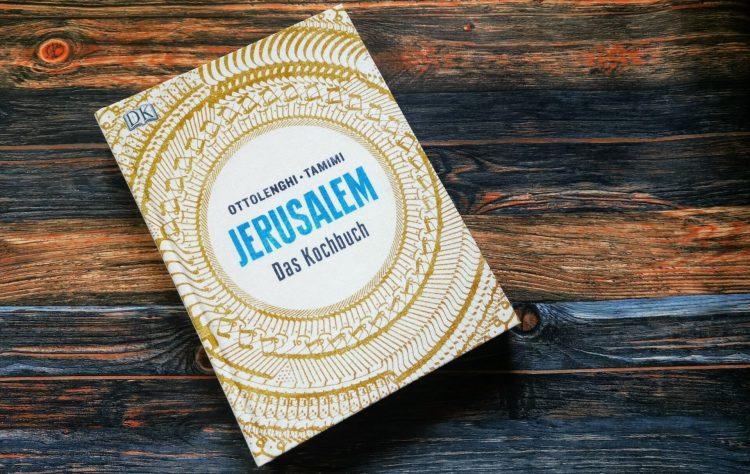 Buchrezension - Jerusalem das Kochbuch