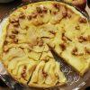 Tarte Tartine mit Blätterteig