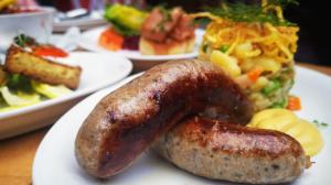 Restaurant Kuchnia - polnisches Kueche in Hamburg - Titel